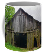 Aged Wood Barn Series Coffee Mug