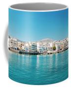 Agios Nikolaos Panorama Coffee Mug