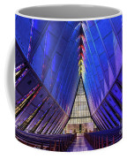 Air Force Academy Cadet Chapel Coffee Mug