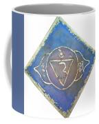 Ajna - Third Eye Chakra  Coffee Mug