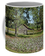 Alabama Cotton Field Coffee Mug