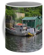 Alaska_00029 Coffee Mug
