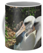 Albatross Lovers Coffee Mug