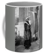 Alice Paul (1885-1977) Coffee Mug
