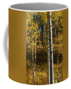 All That Is Gold Coffee Mug