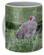 Sweet Sandhill Slumber Coffee Mug