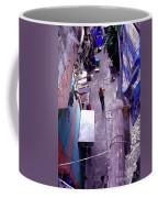 Alley Coffee Mug