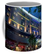 Aloft Asheville Downtown  Coffee Mug