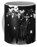 Alphonse Capone (1899-1947) Coffee Mug by Granger