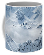 Alpine Coffee Mug