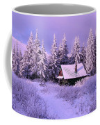 Alpine Hideaway Coffee Mug