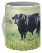 American Cow Coffee Mug