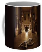 American Horror Story Coven 2013 Coffee Mug