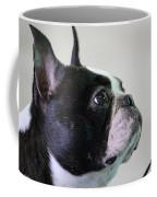 America's Gentleman Coffee Mug