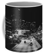 An Evening In Baltimore Coffee Mug