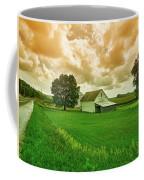 An Iowa Farm Coffee Mug