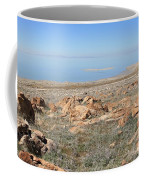 An Island View 3 Coffee Mug