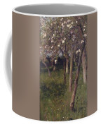 An Orchard Coffee Mug