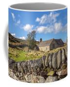 Ancient Welsh Church Coffee Mug