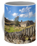 Ancient Welsh Church Coffee Mug