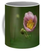Anemone Japonica  Coffee Mug
