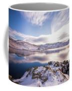 Angle Tarn  Coffee Mug