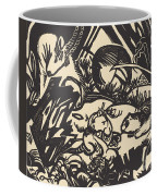 Animal Legend (tierlegende) Coffee Mug