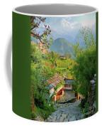 Annapurna Village Coffee Mug