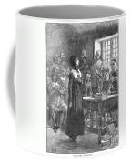Anne Hutchinson (1591-1643) Coffee Mug