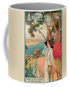 Antibes Coffee Mug