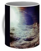 Apollo 12 Astronaut Coffee Mug