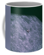 Apollo Mission 16 Coffee Mug