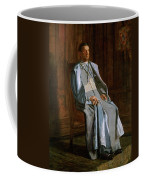 Archbishop Diomede Falconio Coffee Mug