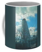 Architectural Skies Coffee Mug