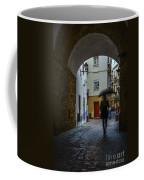 Arco De Los Blanco Cadiz Spain Coffee Mug