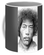 Are You Experienced Coffee Mug