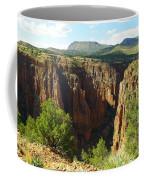Arizona Landscape Coffee Mug