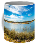 Arizona Riparian Preserve  #4 Coffee Mug