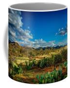 Arizona Sunrise 8 Coffee Mug