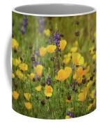 Arizona Wildflowers  Coffee Mug
