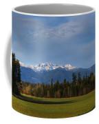 Arrowsmith Coffee Mug