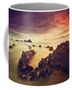 Art Of Landscape Coffee Mug
