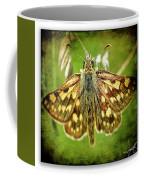 Artic Skipper Coffee Mug