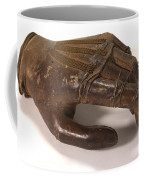 Artificial Left Hand, C. 1880 Coffee Mug