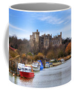 Arundel Castle Coffee Mug