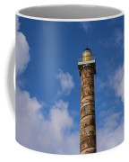 Astoria Column Coffee Mug