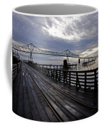 Astoria-megler Bridge 4 Coffee Mug