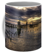 Astoria-megler Bridge 5 Coffee Mug