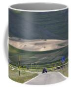 Parko Nazionale Dei Monti Sibillini, Italy 11 Coffee Mug