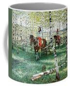 At Work Nikolai Petrovich Bogdanov-belsky Coffee Mug